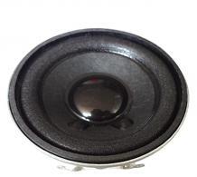 亮声LS50N-52-R3 2寸3欧3W内磁泡边纸盆13芯88dB仪器设备扬声器3V