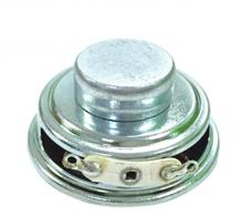 亮声LS40N-28-R4 1.5寸4欧3W内磁PU边纸盆全频多媒体扬声器3.46V