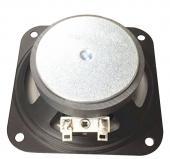 亮声LS87W-3F-R8 3.5寸87MM8欧10W船舶专用防水盆外磁扬声器8.94V