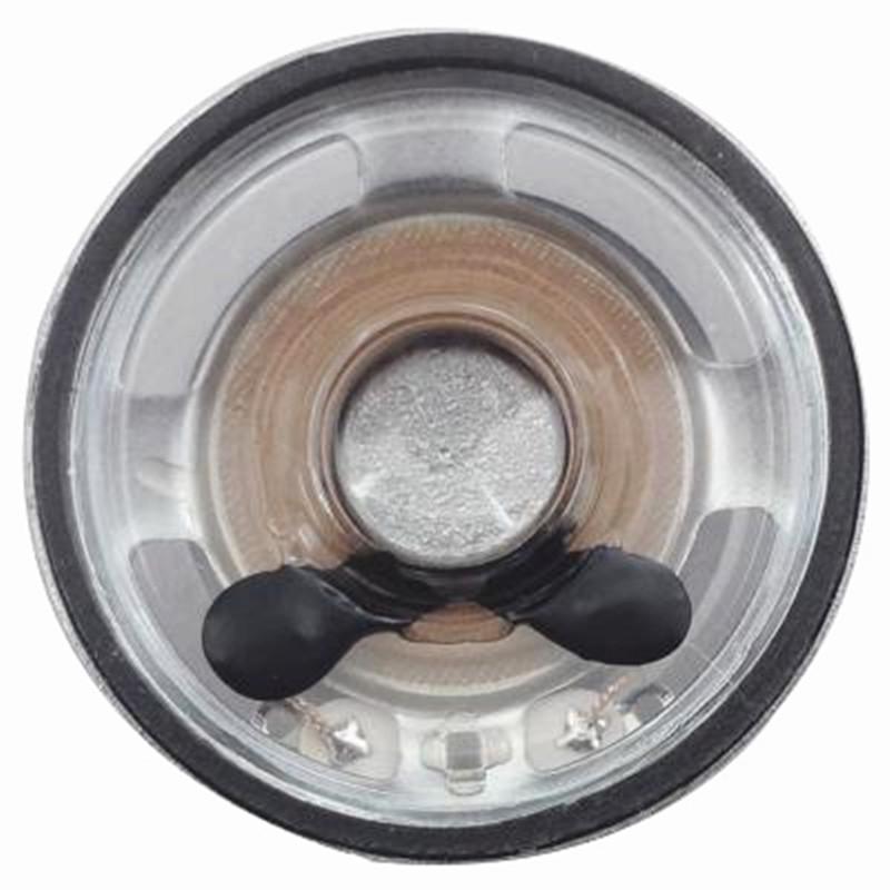 亮声LS45W-4F-R45 1.75寸45欧0.25W外磁90dB设备防水扬声器3.35V