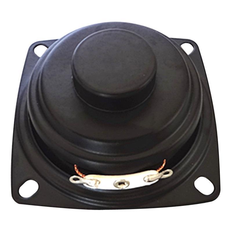 亮声LS53N-10-R4 2寸4欧3W泡边纸盆13芯87dB仪器设备扬声器3.46V