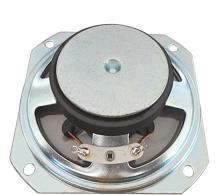 亮声LS77W-35F-R8 3.5寸8欧4W外磁45磁防水户外仪器设备扬声器5.7V
