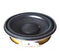 亮声LS50N-48-R8 50mm2寸8欧3W内磁87dB全频多媒体扬声器4.9V