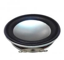 亮声LS50N-37-R4 50mm2寸4欧2W泡边纸盆内磁85dB扬声器2.83V